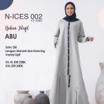 Gamis Nibras N-ICES-002 Abu