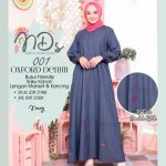 Gamis Nibras NDS-001 Navy