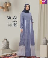 Gamis Nibras NB A56 Navy