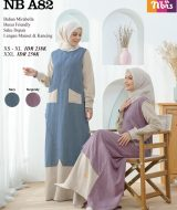 Gamis Nibras NB A82