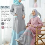 Gamis Nibras NB A86