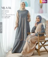 Gamis Nibras NB A94