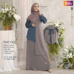 Gamis Nibras NGC-002 CEMENT